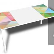 Easy Desk 2 Kleuren